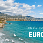 Europe's Top 10 Beaches to Catch Some Fun