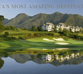 The List of Africa's Most Amazing Destinations