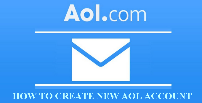 How to Create New AOL Mail Account