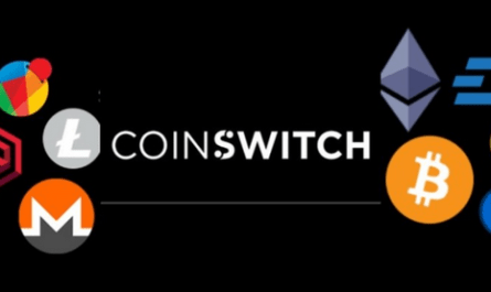 About CoinSwitch Cryptocurrency Exchange