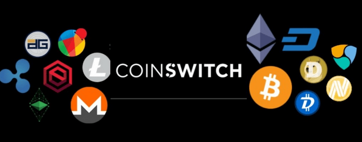 CoinSwitch Cryptocurrency Exchange Review | Pros and Cons