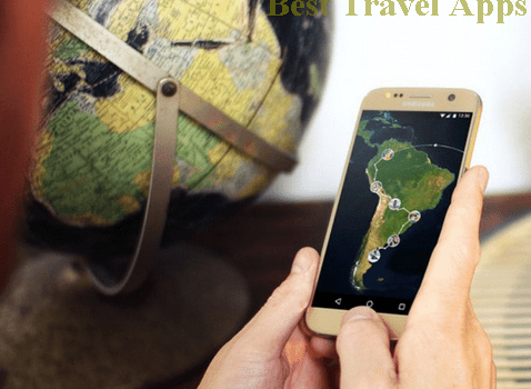 List of the Best Travel Apps