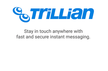 How to Set Up Trillian Instant Messenger.