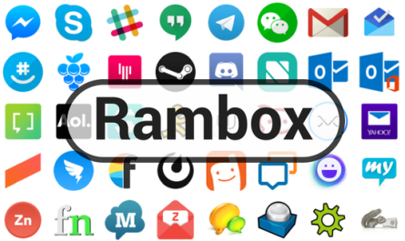 How to Use Rambox Alternative Messaging App.