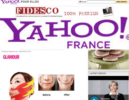 How to Create France Yahoo Mail Account.