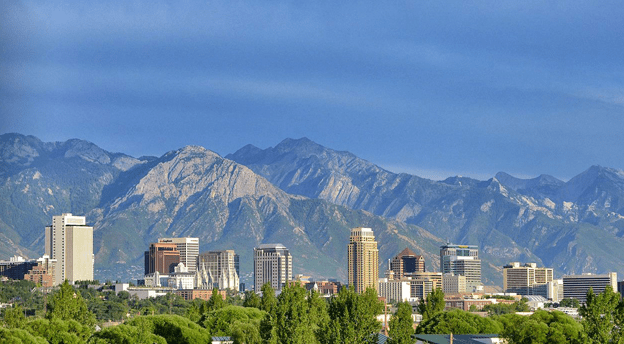 City Guide, Real Salt Lake, USA.