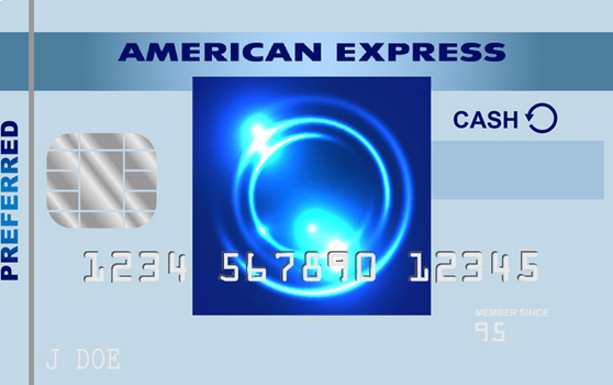 Blue Cash Preferred® Card from American Express.