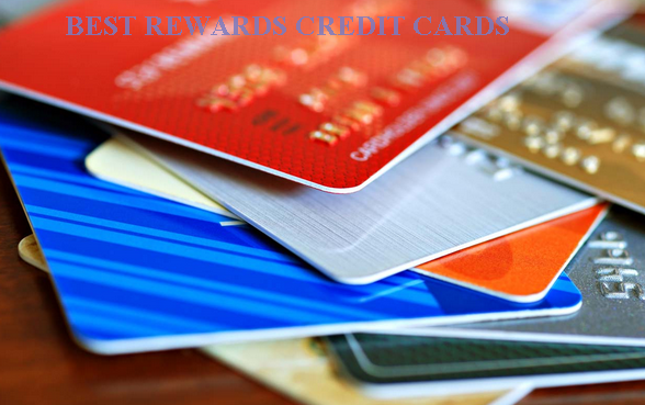10 Best Rewards Credit Cards for your Transactions