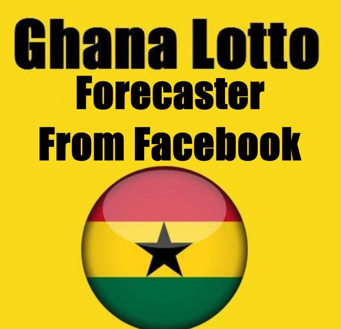 Best Ghana Lotto Forecaster From Facebook
