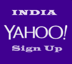 About India Yahoo Mail Registration
