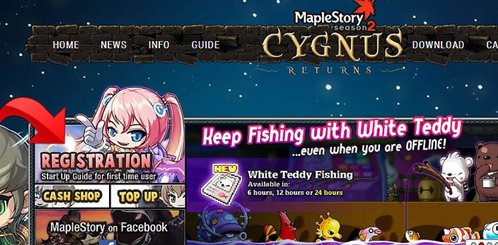 How to Create a Maplestory Account – 4 Ways