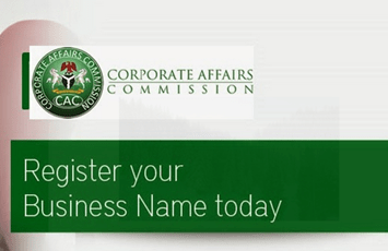 How to Register Business Name Online in Nigeria