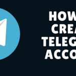 How to Create a Telegram Account – Sign Up/Login