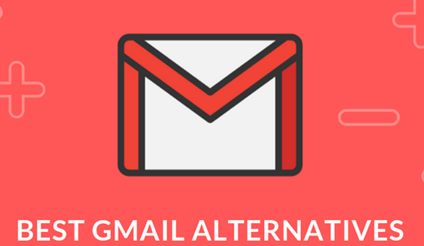 Image: Best Gmail Alternatives