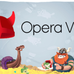Opera Android VPN Feature in Android Browser App
