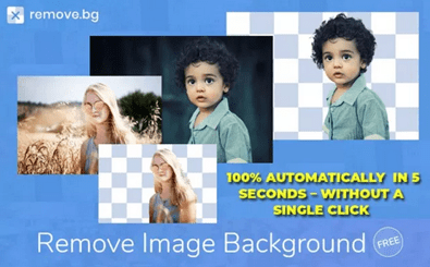 Image: Remove Pictures Background