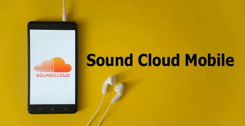 How To Access The Sound Cloud Mobile