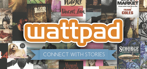Wattpad Account – Sign Up For Wattpad Books