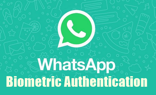 How to Enable Whatsapp Biometric Authentication for iOS