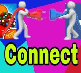 Image: Connect Candy Crush to Facebook