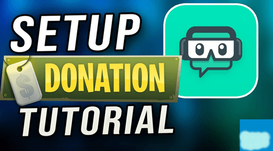 Image: Donations on Twitch