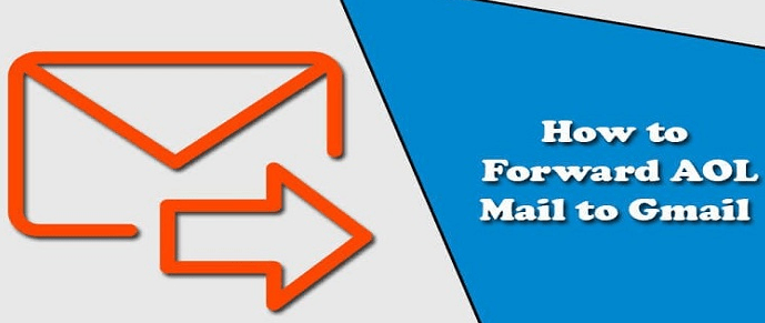How To Forward AOL E-mail to Gmail | See Guides