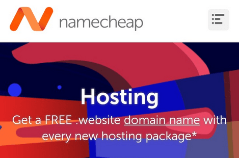 How To Buy Domain And Hosting From Namecheap