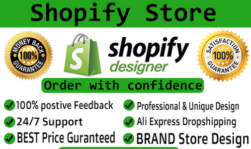 How to Setup A Shopify Store | See Guide Here