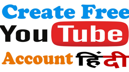 Logo: YouTube Account