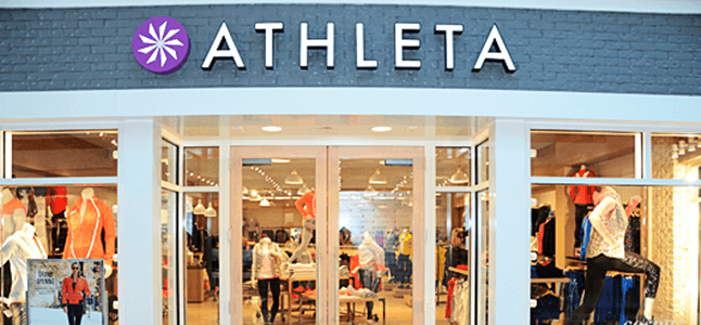 Athleta Online Store – Open Athleta Online Store Account