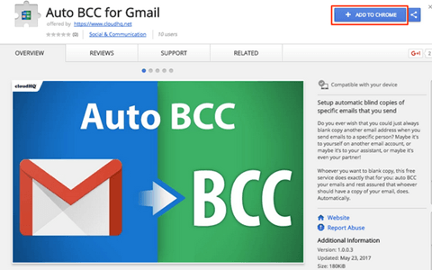 How To Auto BCC Yourself in Gmail | See Guides