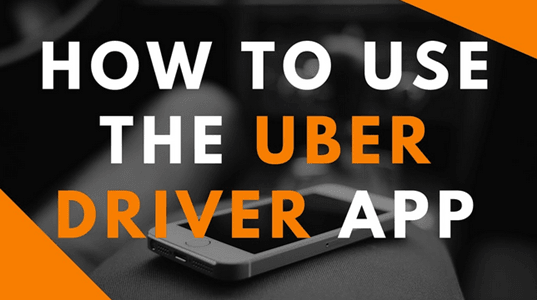 How To Send Message on Uber App | Guides