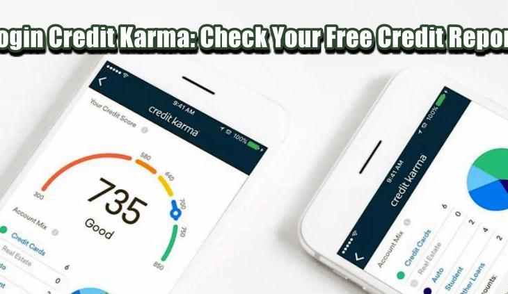 Login Credit Karma image