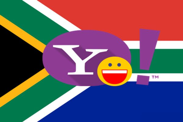 Yahoo +27 Registration Portal – Create South Africa Yahoo Mail Account