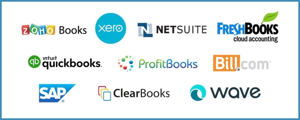 Top Free To Use Accounting Software For Small Business And Start-up