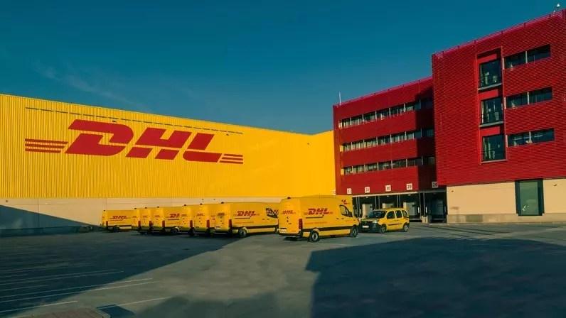 Dank modernster Logistiktechnologie können am neuen Standort 24.500 Sendungen pro Stunde – einschließlich Pakete und Versandtaschen – verarbeitet werden.