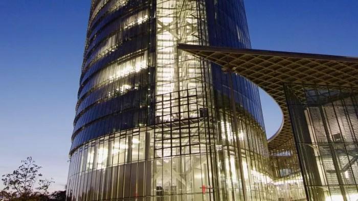 Deutsche Post DHL Group erfüllt Gewinnprognose 2018 und bestätigt Ziele für 2020