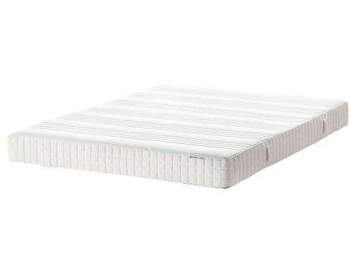 This Is The Best Mattress Deal On Our List And Don T For A Second Think That You Re Sacrificing Quality Price Ikea Keeps Things Simple Elegant