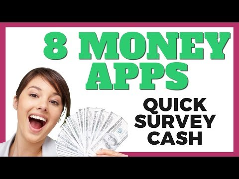 8 High Apps To Build Money On-line Taking Surveys