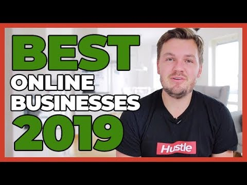 💰💰 Finest On-line Enterprise To Delivery In 2019 For Learners (WITH NO MONEY) 💰💰