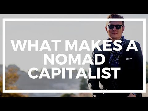 The Disagreement Between a Nomad Capitalist and an Expat or Digital Nomad