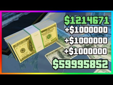 TOP *THREE* Biggest Ways To Create MONEY In GTA 5 Online | NEW Solo Easy Limitless Money Handbook/Manner