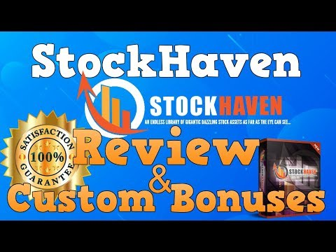 StockHaven Assessment – ALL You Have to Know in my Stock Haven Assessment