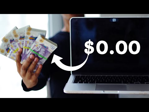 Turning $0 Into $10,000 In 10 DAYS With Affiliate Marketing and marketing (Quarantine Deliver)
