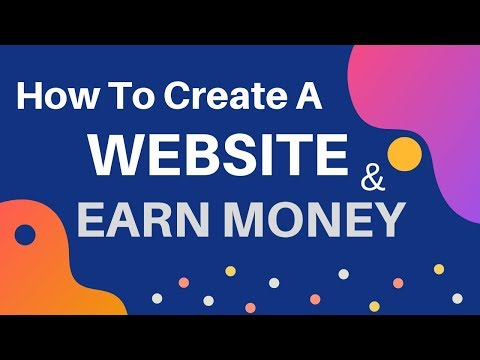 How To Fabricate a Internet region and Fabricate Cash Online