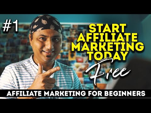 Construct $500 Per Month   Affiliate Advertising for Beginners (Episode 1)