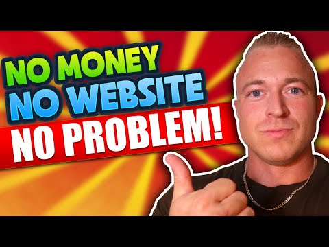 How To Earn Cash With Affiliate Marketing With No Cash Or Web site | Affiliate Marketing Tutorial