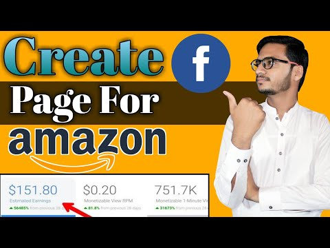 How To Carry out Facebook Net page For Amazon Affiliate Advertising 2020