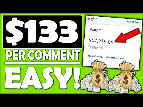 Affiliate Advertising Tutorial To Discover Money On-line & Discover Paid $133 Per Comment (START NOW)