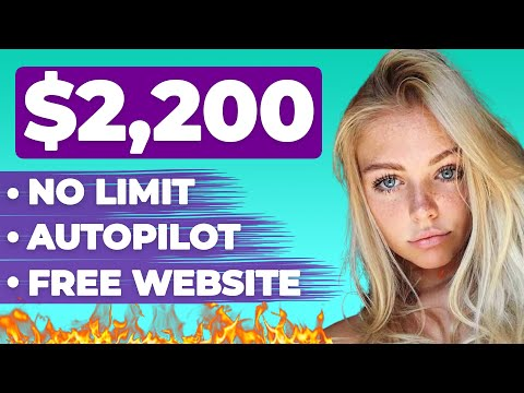 This Web page Pays $2,200+ Again & Again On AUTOPILOT! (Abolish Money On-line)